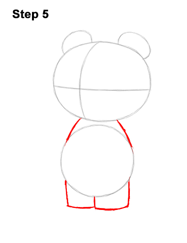 How to Draw Tom Nook (Animal Crossing) VIDEO & Step-by