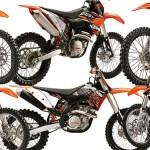 Ktm 450sxf Guia Do Comprador Tudo Que Voce Precisa Saber De 2007 A 2020 Revista Motocross Action