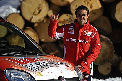 """F1: Massa: """"It will be easier to think of the future when the results come"""""""