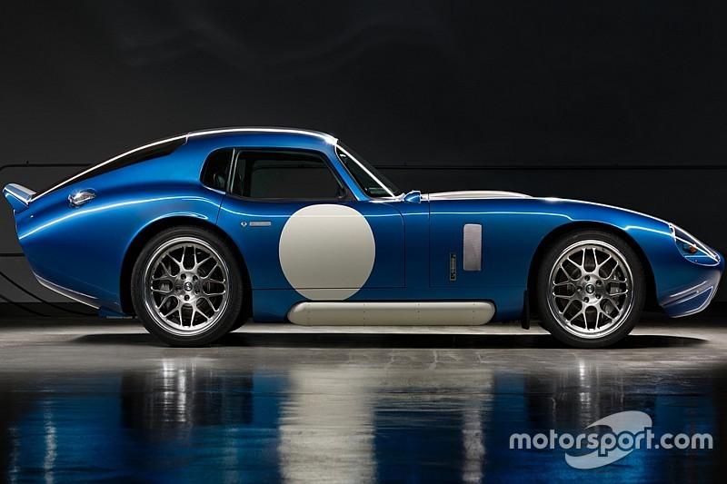 Exclusif - Renovo Motors veut s'impliquer en Formule E