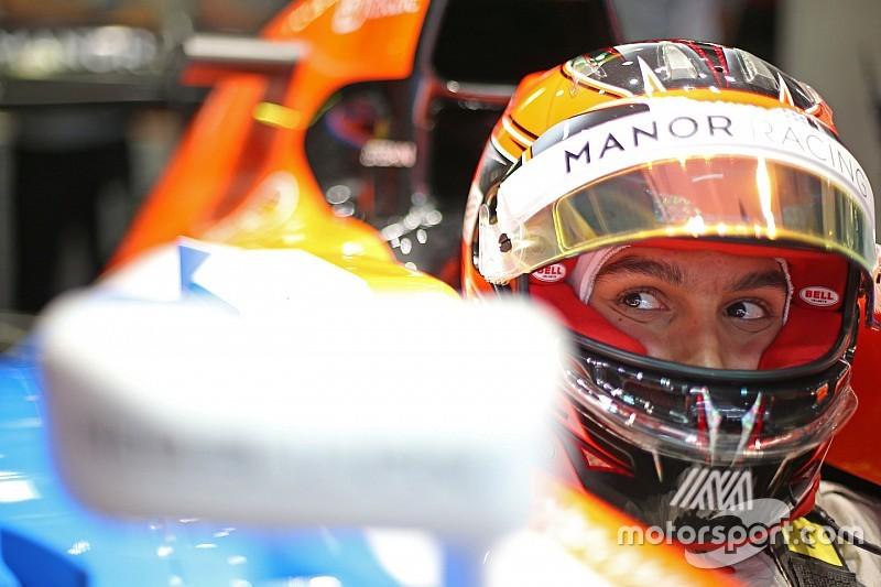 Esteban Ocon va alla Force India: ormai manca solo l'annuncio