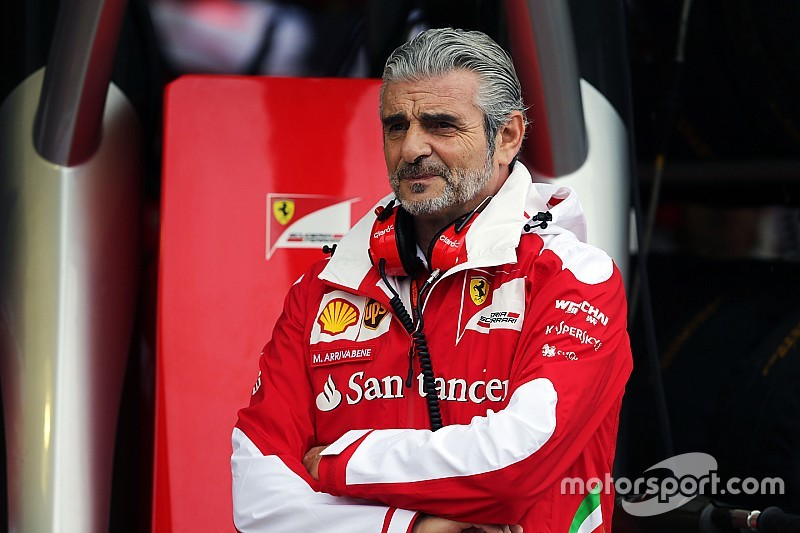 Arrivabene: