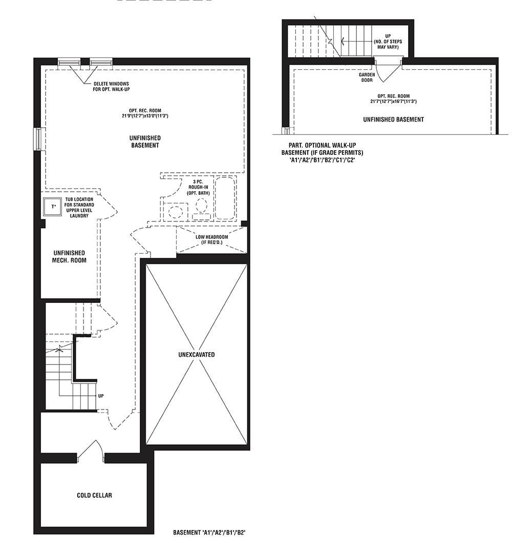 medium resolution of carnation floorplan 4