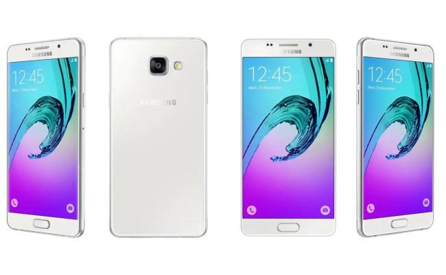 Samsung Galaxy A5 2016 Full Specifications Mobiledevices Pk Dubai Khalifa
