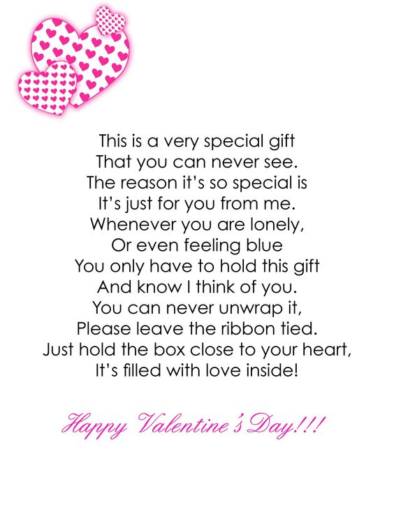 Funny Valentines Day Poems For Coworkers : funny, valentines, poems, coworkers, Valentines, Poems