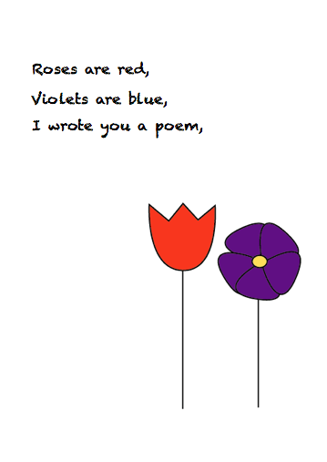 Funny Roses Are Red Poems Dirty : funny, roses, poems, dirty, Dirty, Roses, Poems