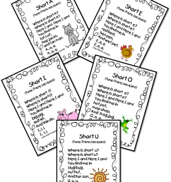 Vowel Poems [ 1556 x 1162 Pixel ]