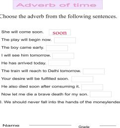 Adverb Poems [ 900 x 900 Pixel ]