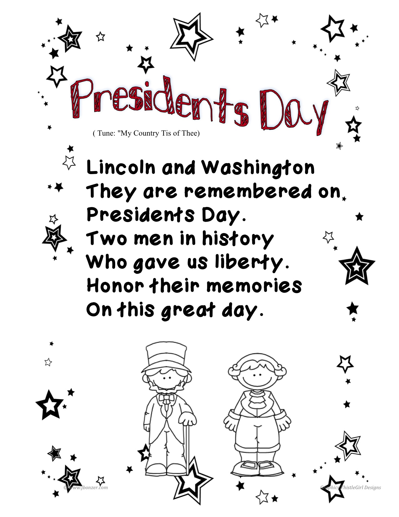 hight resolution of President Poems