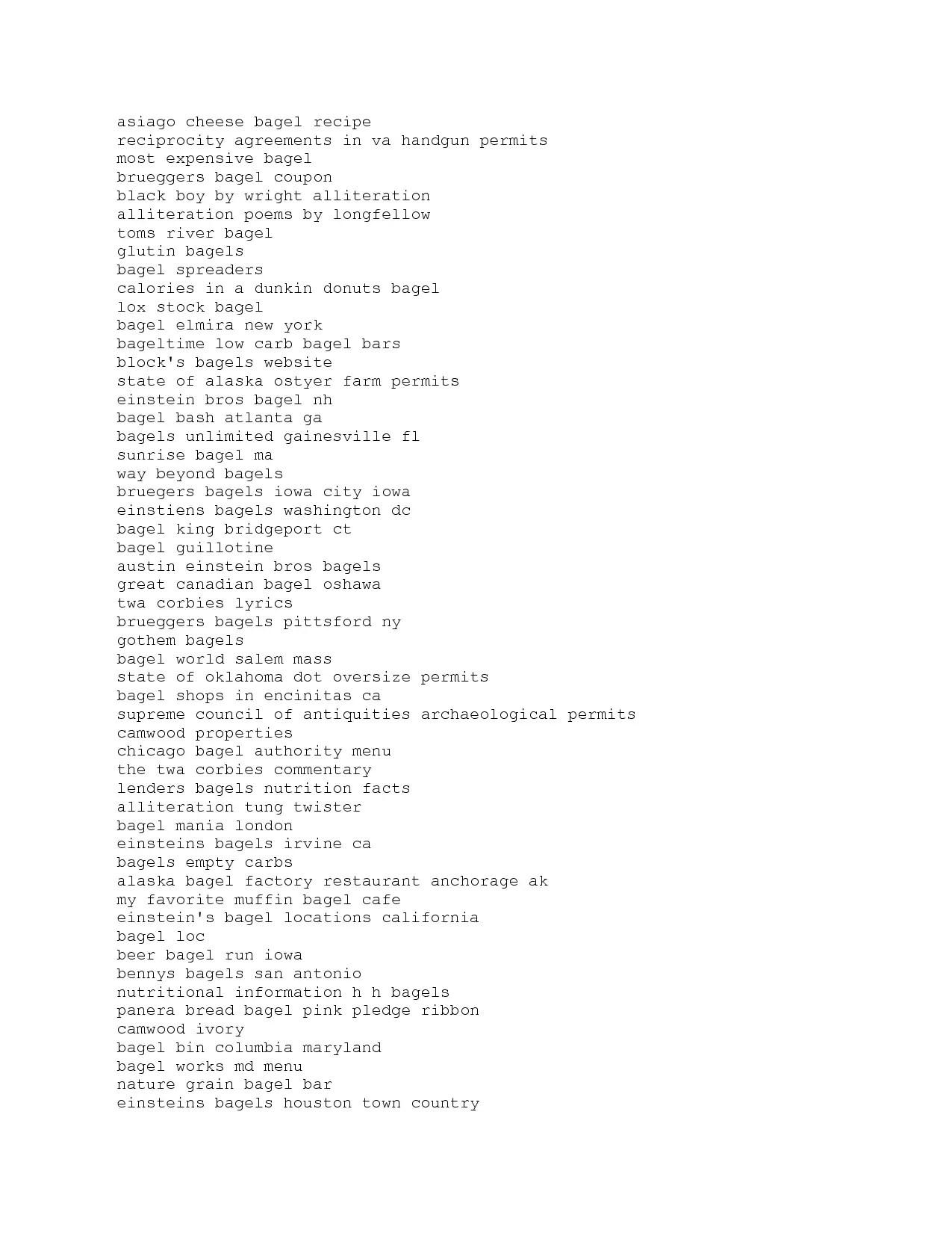 hight resolution of Alphabet alliteration Poems