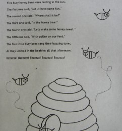 Bee Poems [ 1600 x 1200 Pixel ]