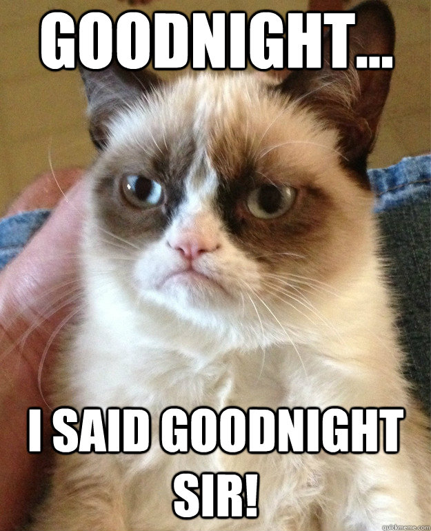 Good Night Meme : night, Hilarious, Night, Memes,, Images