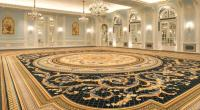 Ulster Carpets' grand designs fit bill for Paris Ritz ...