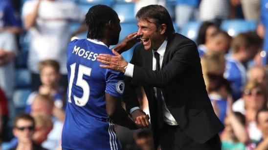 Image result for victor moses conte