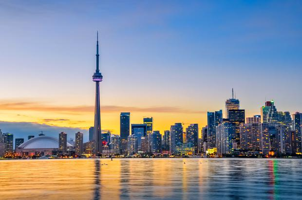Cute Tech Wallpaper Toronto Boring Hogtown Has Become One Of North America S