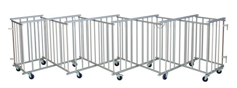 barriere extensible de securite