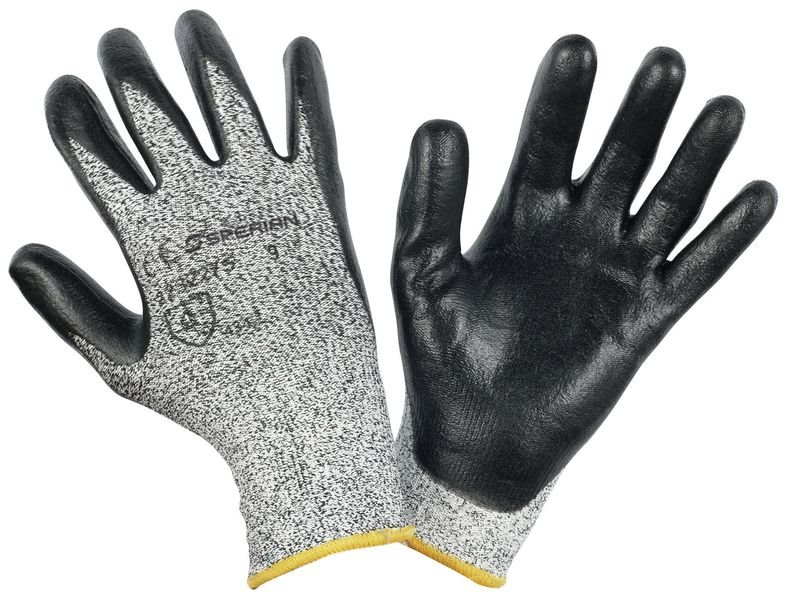 Honeywell Perfect Cutting® Nitrile Gloves   Safetyshop