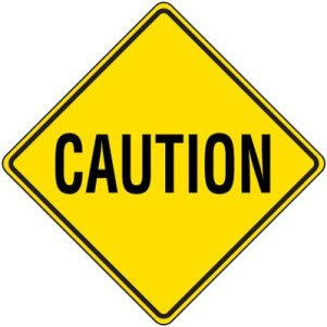 Image result for warning sign
