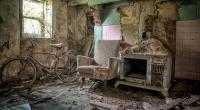 Abandoned NI's haunting snapshots of lives that have ...