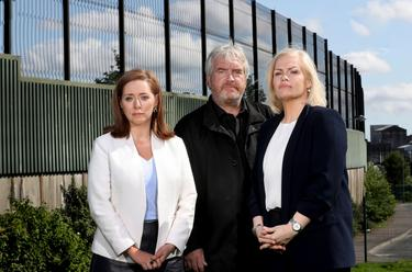troubles documentary harrowing experience