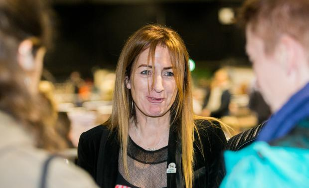 Image result for clare daly european parliament
