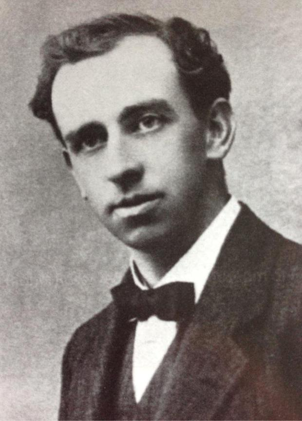 Thomas MacDonagh Charm offensive  Independentie