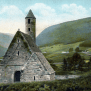 St Kevin Of Glendalough On His Life And Times Independent Ie