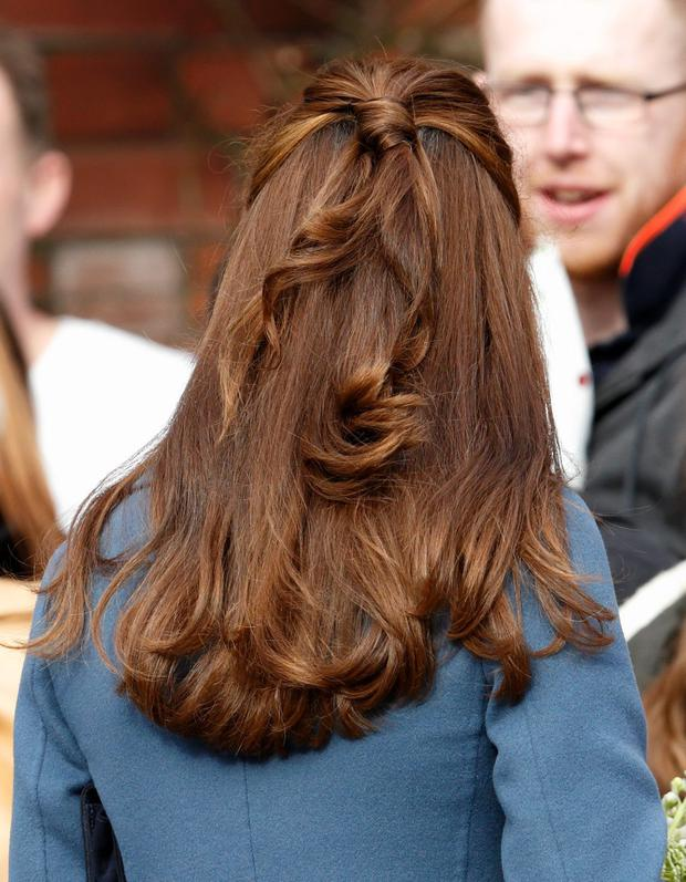 Is it safe to highlight hair in early pregnancy the best hair 2017 i m pregnant can color or highlight my hair you pmusecretfo Gallery