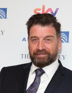 Nick knowles has benefited from  flurry of chart activity isabel infantes pa also could be contender for christmas number one rh belfasttelegraph