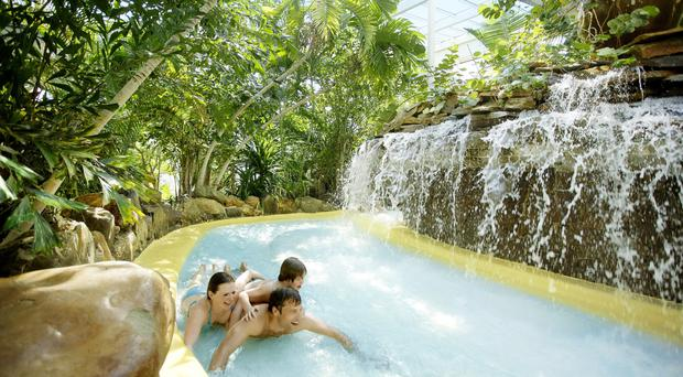 Center Parcs Eyes An Ulster Expansion After First Irish
