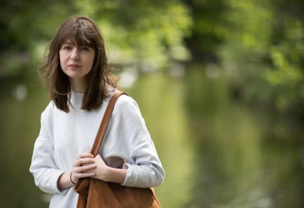 Power, pain and punishment ... Sally Rooney destroys a romance in a magnificent style. Photo: David Conachy