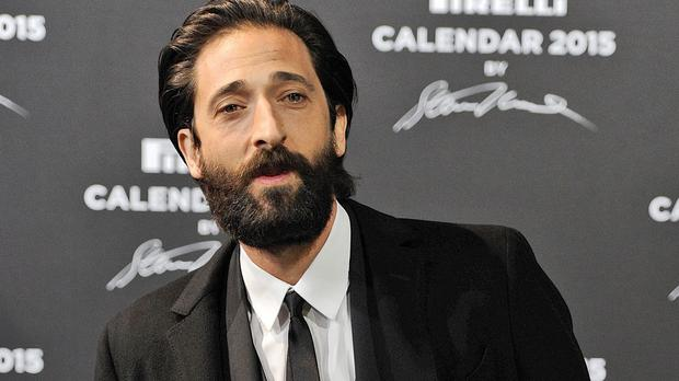 Adrien Brody all about that beard - Independent.ie