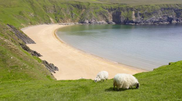 Silver Strand, Donegal.jpg