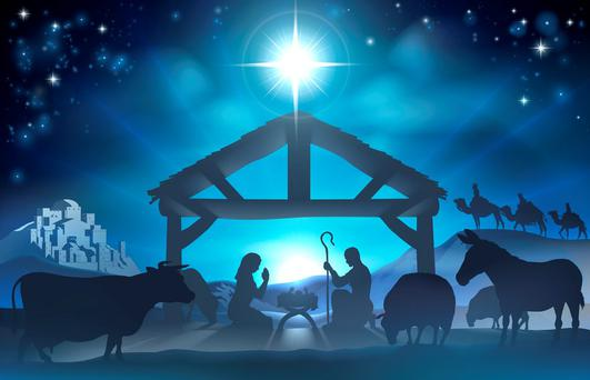 Cute Baby Jesus Wallpaper How Keeping The Meaning Of Christmas Alive Is Simply A