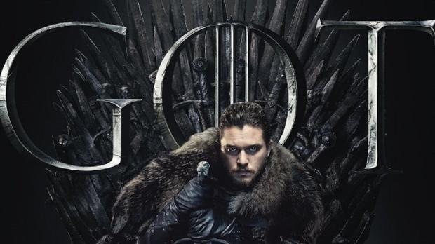 Game Of Thrones and Twitter team up ahead of eighth and final season - Independent.ie