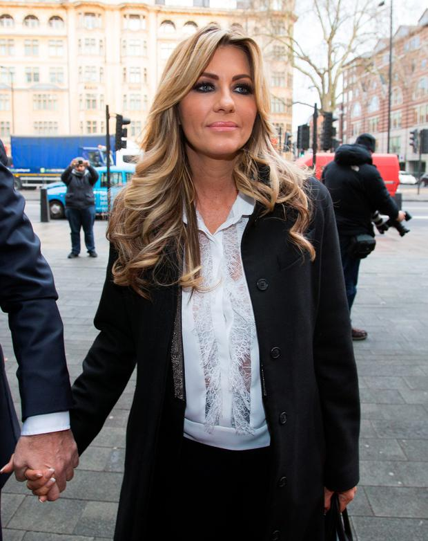 16/04/2016· forsey and his wife stacey have begun airing their lavish lifestyle on the itv series real housewives of cheshire. Real Housewives star found guilty of assaulting singer ...