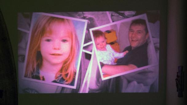 A detective accused of misusing cash earmarked for the search for missing Madeleine McCann has been found dead