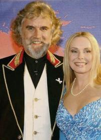 Image result for billy connolly and pamela stephenson