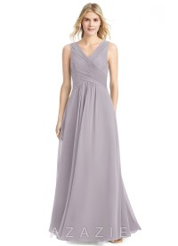 Azazie Flora Bridesmaid Dress | Azazie