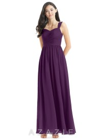 Azazie Zapheira Bridesmaid Dress | Azazie