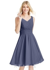 Azazie Grace Bridesmaid Dress | Azazie