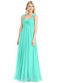 Azazie Kaitlynn Bridesmaid Dress | Azazie