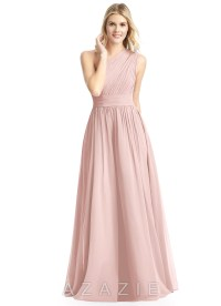 Azazie Molly Bridesmaid Dress | Azazie