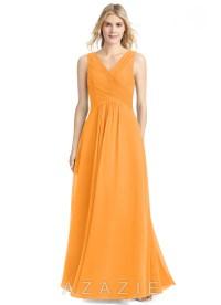 Tangerine Bridesmaid Dresses | All Dress