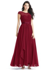 Azazie Beatrice Bridesmaid Dress | Azazie