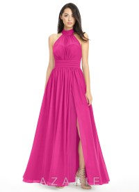Magenta Bridesmaid Dresses | All Dress