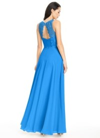 Ocean Blue Bridesmaid Dresses & Ocean Blue Gowns