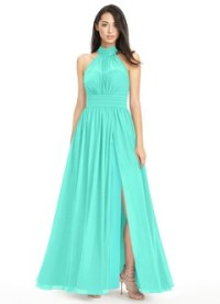 Spa Bridesmaid Dresses & Spa Gowns | Azazie