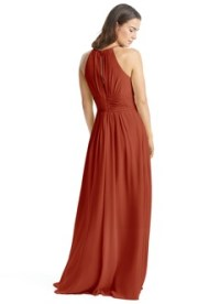 Rust Bridesmaid Dresses & Rust Gowns | Azazie