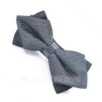 Vintage Satin Bow Tie (200085359) - Men's Accessories ...